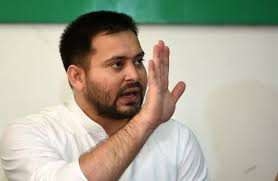'Perhaps gone to watch Cricket World Cup': RJD on Tejashwi missing in Bihar