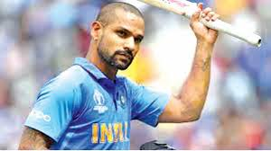 Shikhar Dhawan controlled out of World Cup, Rishabh Pant named substitution