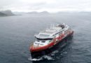 First battery-powered cruise ship sails for the Arctic
