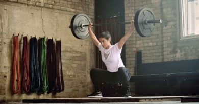 Can lifting weights help you lose heart fat?